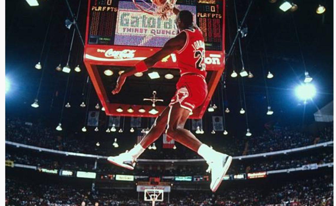 Basketball Diaries: Chicago Bulls 1987/88
